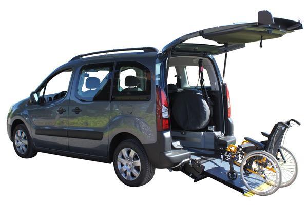 adaptation de véhicules pour personnes handicapées à Eauze et à Auch