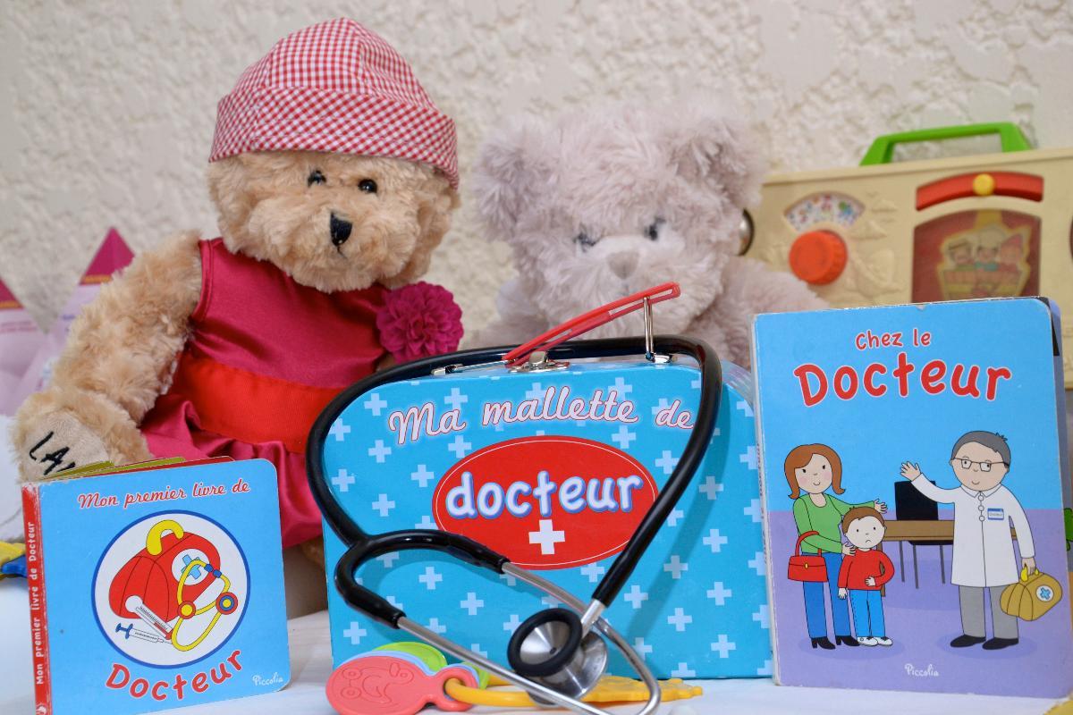 Votre pédiatre à Mont-de-Marsan dans les Landes (40)