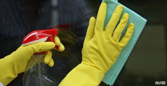 VIT NETT à Raon-l'Étape dans les Vosges  - Entreprise de nettoyage