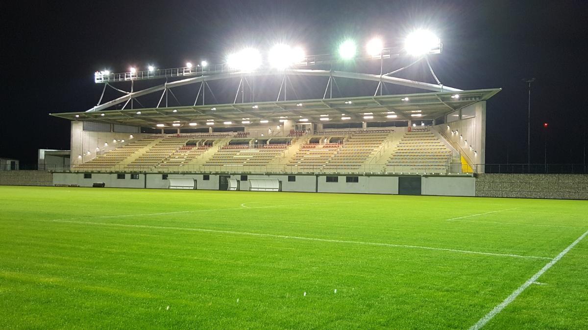 Stade Andrézieux-Bouthéon - 2016 - 5 100 000 € HT