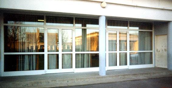 Fenêtres PVC - L'HaŸ les Roses