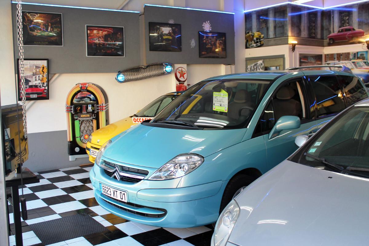 Garage automobile bourg en bresse 01 garage autoform - Garage occasion bourg en bresse ...