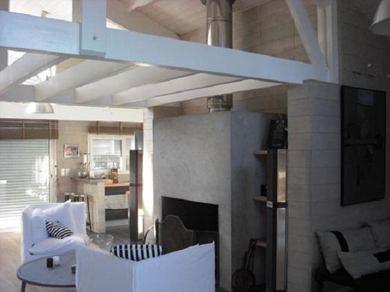 Rénovation intérieure en Gironde