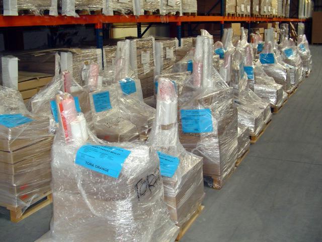 Logistique - picking