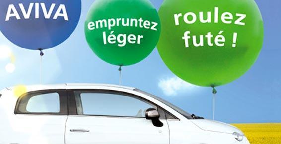 Formules assurances automobile