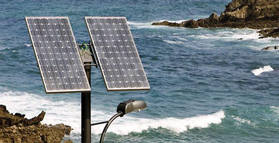 Pompes à chaleur, solaire, géothermie