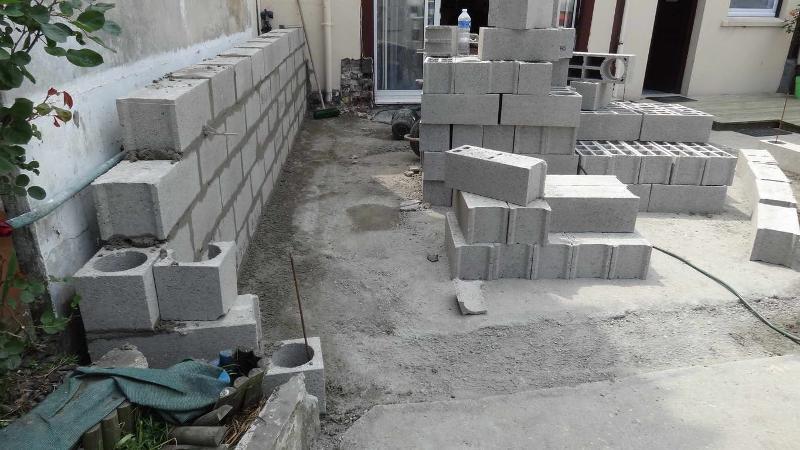 Allo Toutravo - Chantier de rénovation en Seine-Maritime