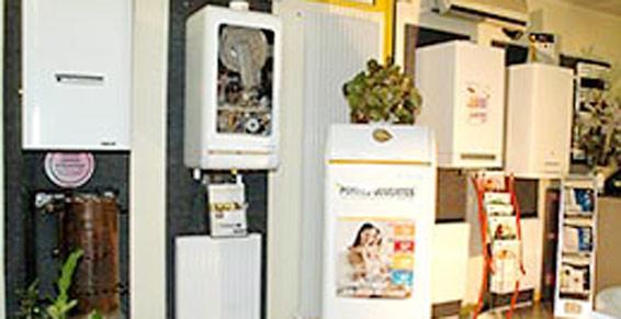 Laloyau SA - France Chauffage - plombiers