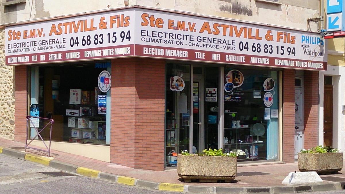 Société Electromécanique du Vallespir vous dépanne