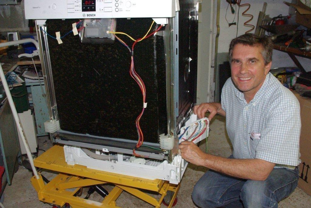 VTR Services - Dépannage électroménager - Metz