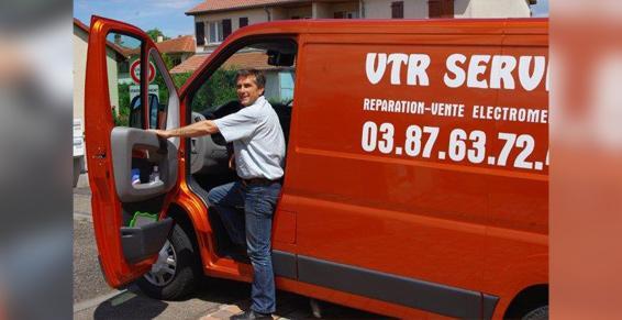 VTR Services - Dépannage d'électroménager