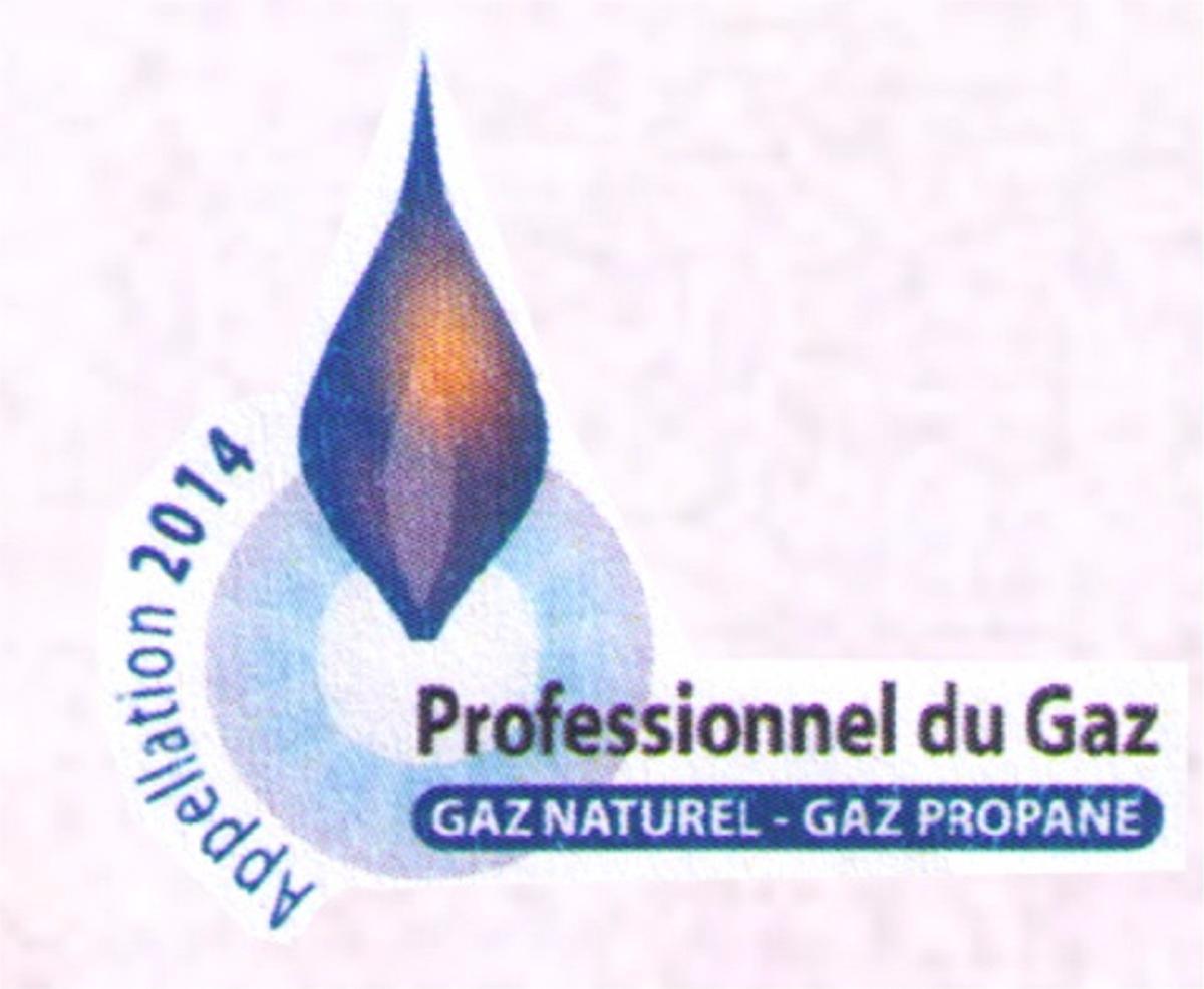 Poulain Pascal et Fils des professionnels du gaz à Villejuif