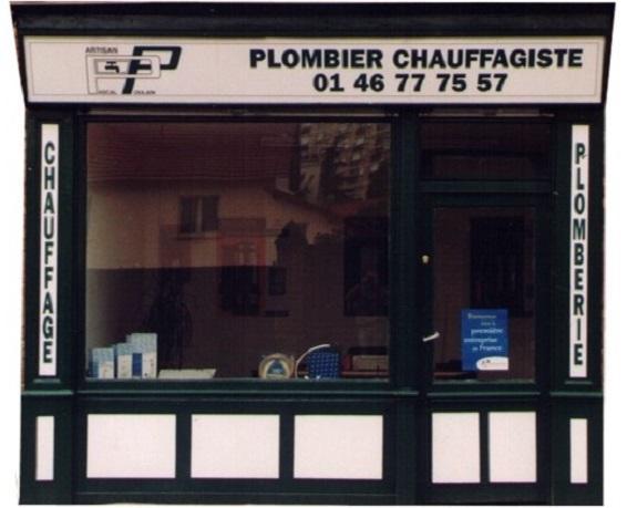 Poulain Pascal et Fils vous accueille à sa boutique à Villejuif