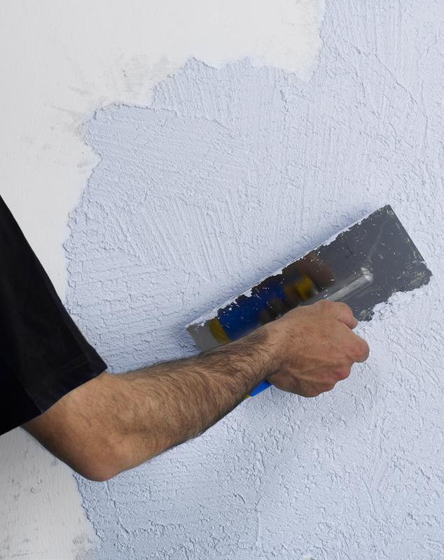 Revêtement mur, pose de papier peint - Paris 15e
