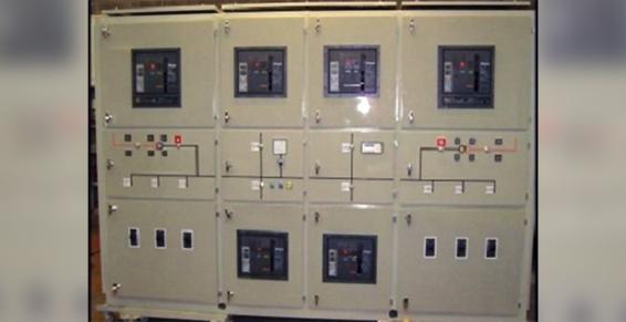 Électricité industrielle - EPS Coordination à Maisons Laffitte