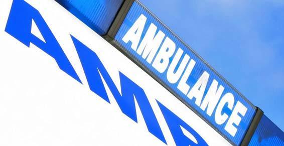 Ambulances du Soleil - Ambulances