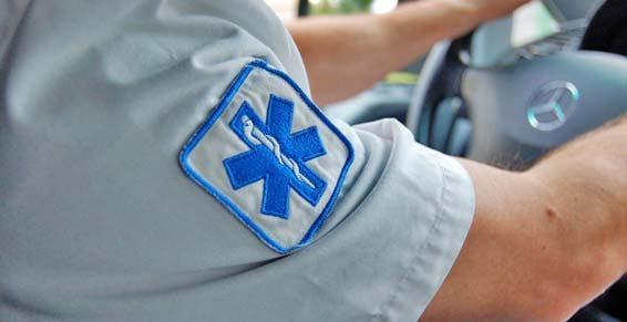 Ambulances du Soleil - Ambulance - DRAGUIGNAN - Symbole ambulance