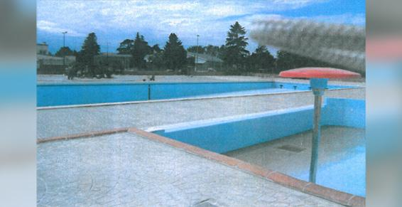 Centre nautique de Graulhet - État après travaux