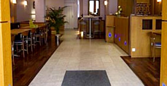 Hôtel de la Rade à Brest - hôtels