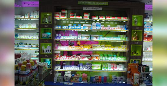 La Pharmacie du Littoral propose du matériel médico-chirurgical à Pornichet
