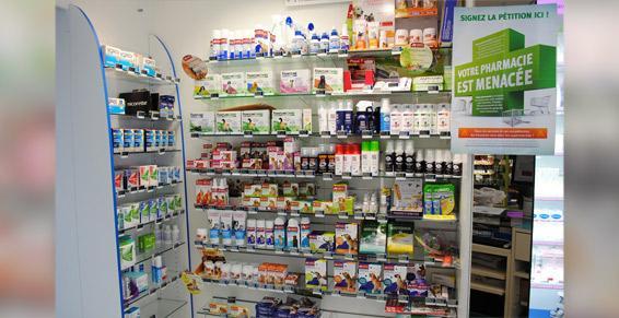 Pharmacie du Littoral à Pornichet