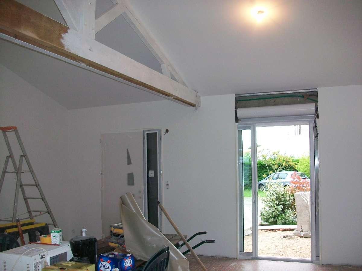 renovation à Nantes