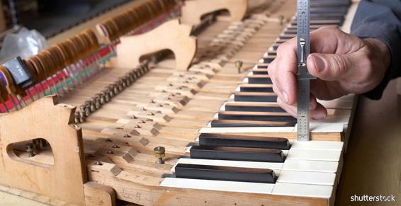 Musique Haller - Piano (accordeurs réparateurs)