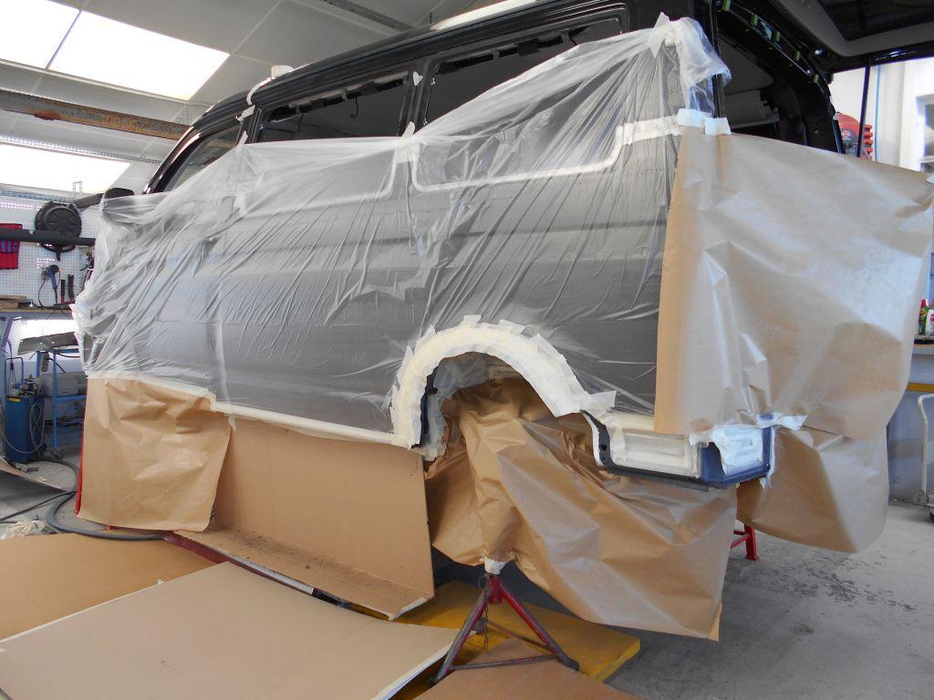 Garage Barraqué, réparation de véhicule à Adé (65)