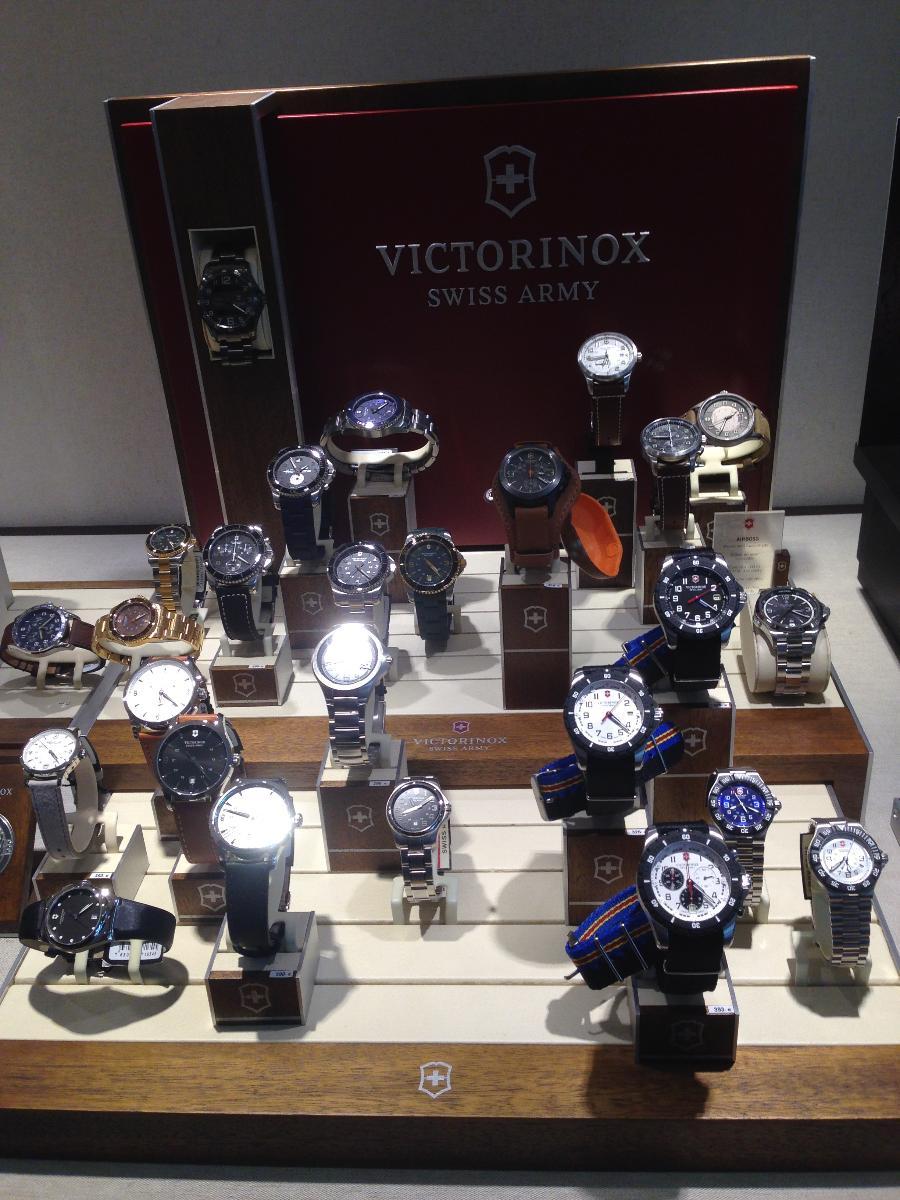 Réparation de montres hommes au Mans
