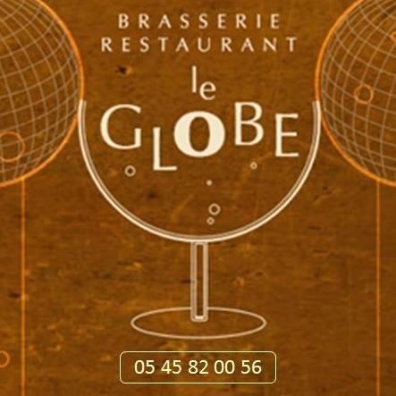 Le Globe, traiteur brasserie à Cognac