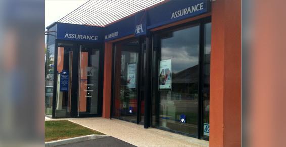 Assurances à Auxerre