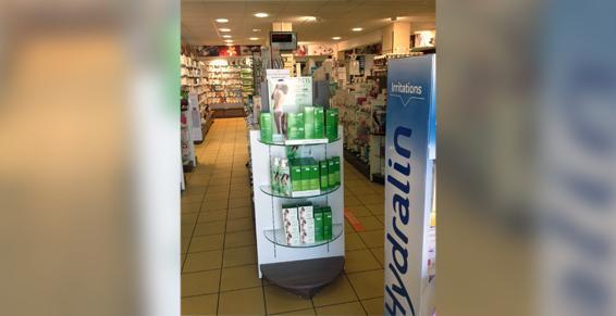 Pharmacie Valet - Pharmacies