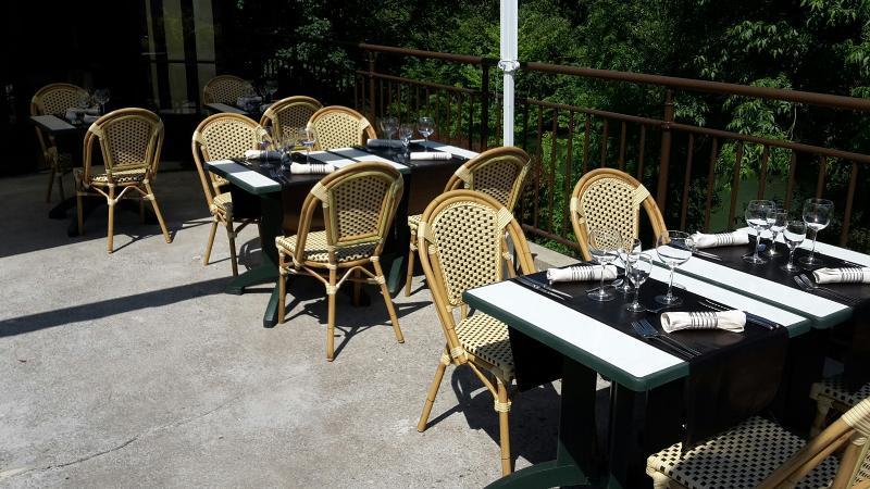 Hôtel Restaurant St Hubert à Arcis sur Aube - Restaurants