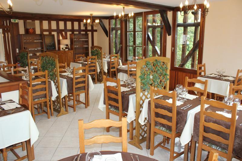 Arcis sur Aube - Restaurants
