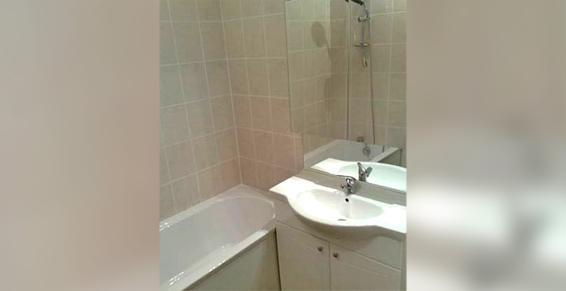 Cornaglia SARL à Bordeaux - Salle de bain