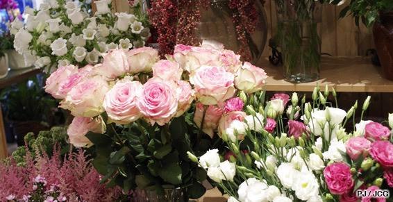Fleuriste Fleurs Le Hénaff à Plozévet - Vente de fleurs coupées