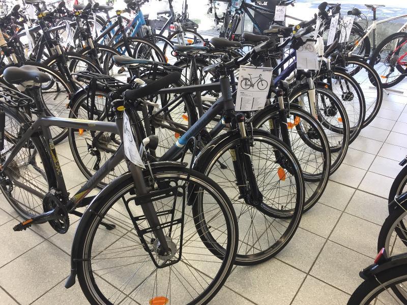 Vélos et cycles toutes marques avec Pistes Cyclables à Pithiviers