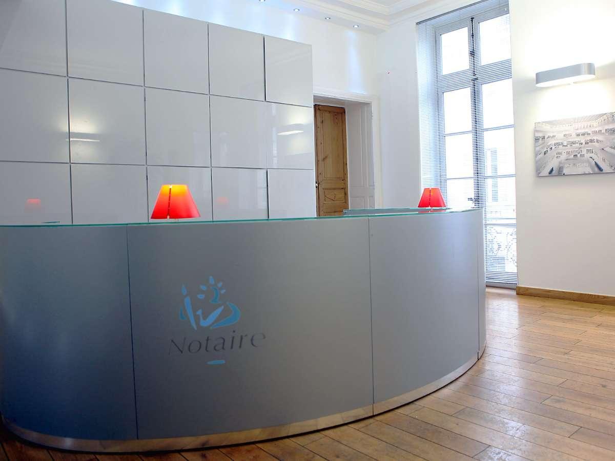 Cabinet de notaires à Nîmes