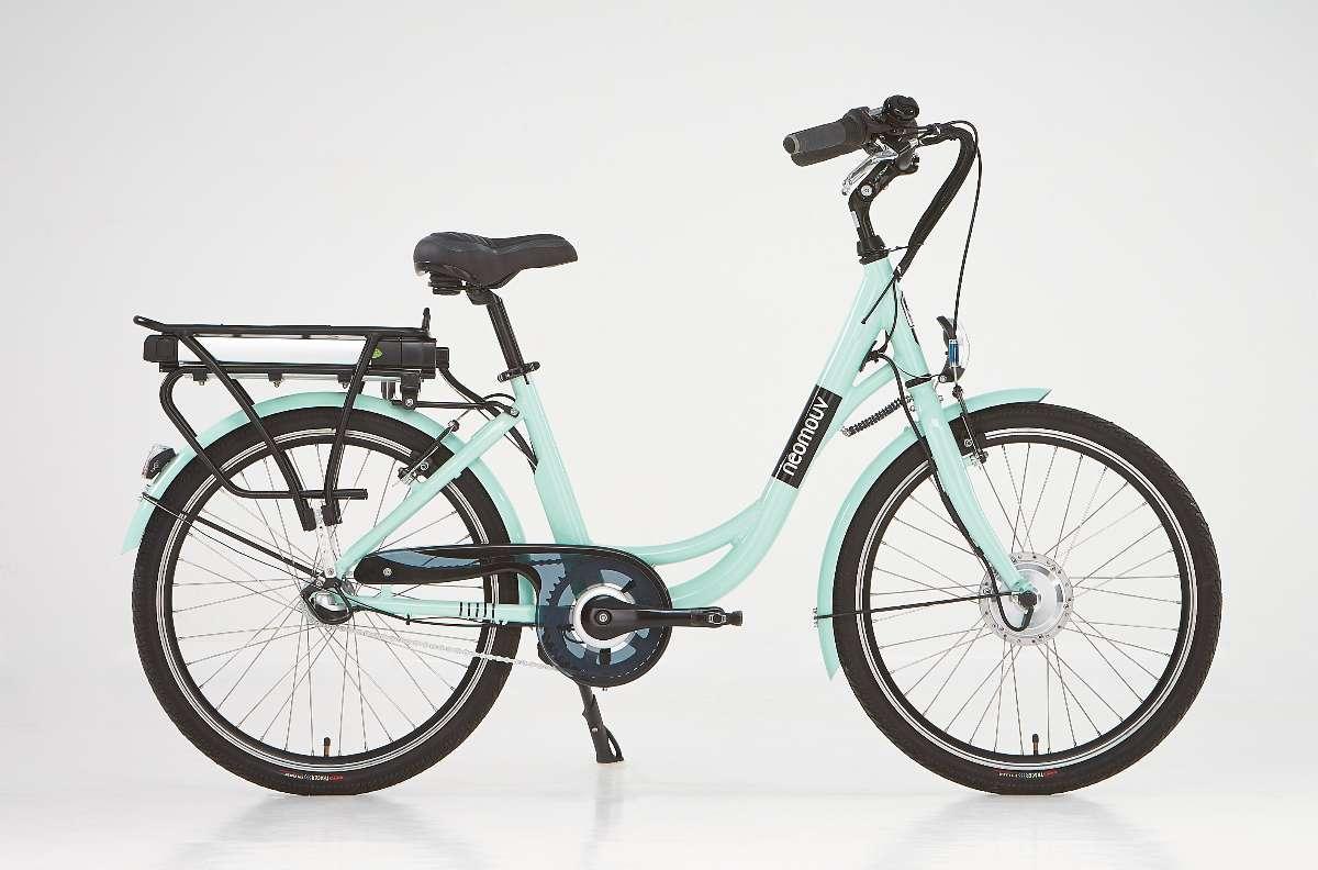 facelia- Air Bike Chalon