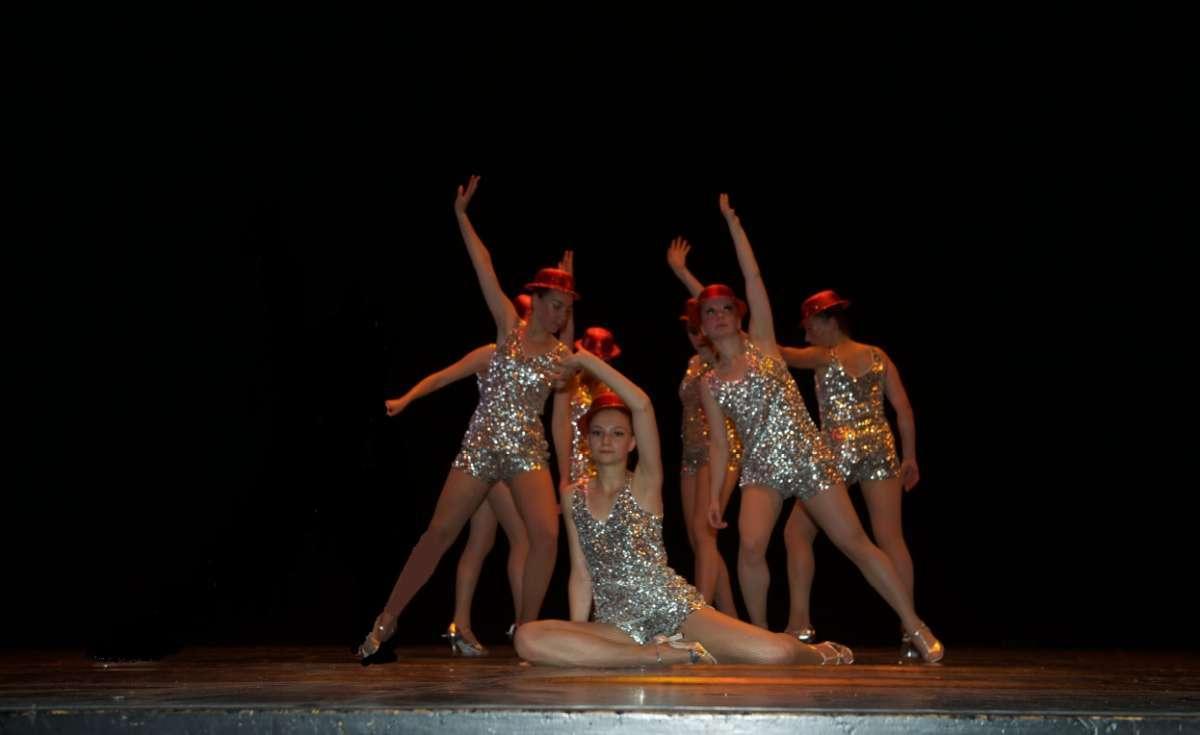 Comédie Musicale Danse Sophie WIllaume