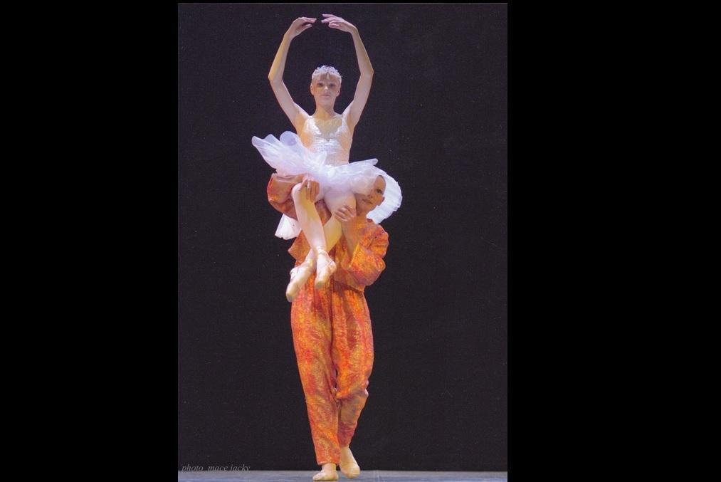 Danse Classique ados/adulte Sophie Willaume Caen