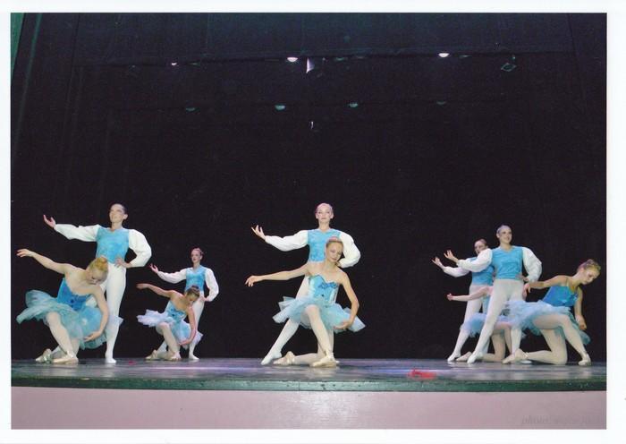 Cours danse classique Ados/Adultes Sophie Willaume Caen