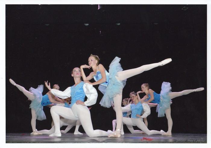 Danse Classique Sophie Willaume Calvado