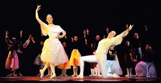 Danse Classique Ados Caen