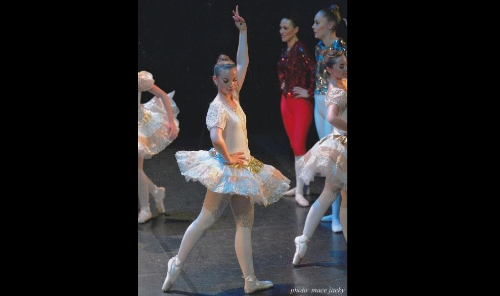 Danse classique sophie willaume Caen