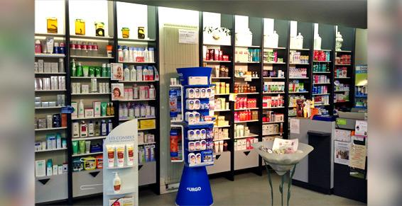 Pharmacie du Morvan - Livraison à domicile à Chateau-Chinon