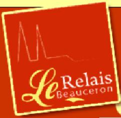 Bienvenue au Relais Beauceron à Mignières