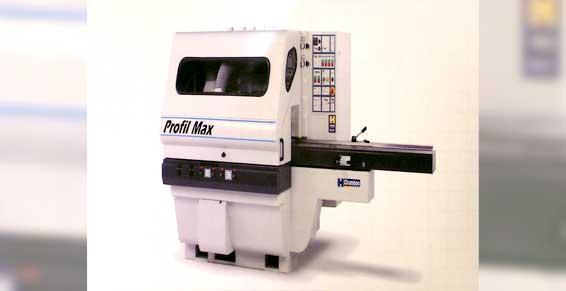 machines à bois pro - profileuse