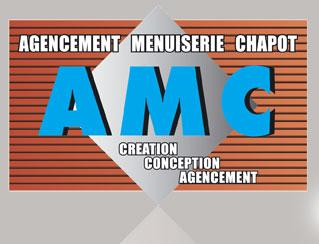 AMC Agencement Menuiserie Chapot à Sarrians - Menuiserie