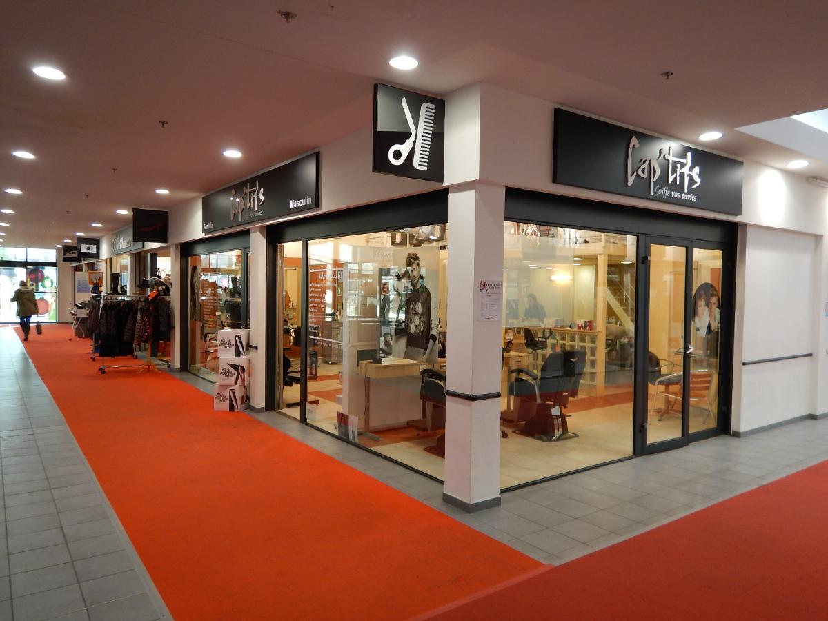 Cap'Tifs Intermarché Agde